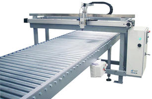 3400 - High Speed Continuous Line for Bonding Sandwich Panels