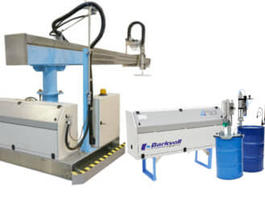 Adhesive Application Systems