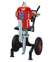 Industrial Jet wash Equipment