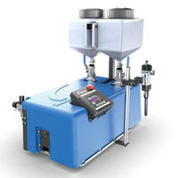 Meter, Mixing & Dispensing Systems