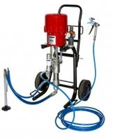 Pneumatic Airless Spraying Equipment | Rockingham Systems