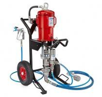 Pneumatic Airless Spraying Equipment   Rockingham Systems