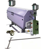 3200 - 2K Machine for Dispensing or Spreading 2 Part Adhesives & Resins