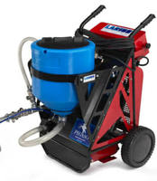Tex Sprayers for Dense & Aggregate Products