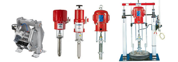 Pumps & Pressure Primers