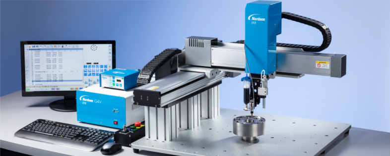 Integrated Dispensing Robots | Rockingham Systems