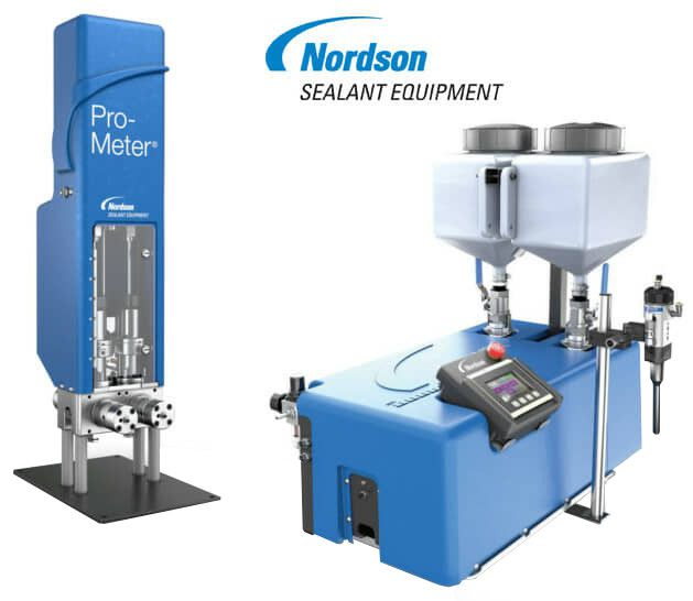 Metering Mixing & Dispensing Systems